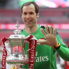 Gary Lineker has led the tributes to Petr Cech after the goalkeeper announced his retirement (Adam Davy/PA)