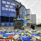 The search for Emiliano Sala's missing plane is now said to be a recovery operation (Ben Birchall/PA)