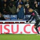 Richarlison scored an early goal against strugglers Huddersfield (Nigel French/PA)