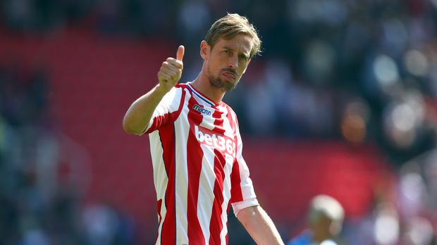 Peter Crouch announces retirement, gives reason
