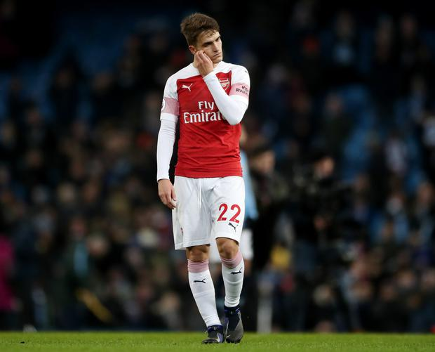 72735729d Arsenal midfielder Denis Suarez says critics have  no idea  over ...
