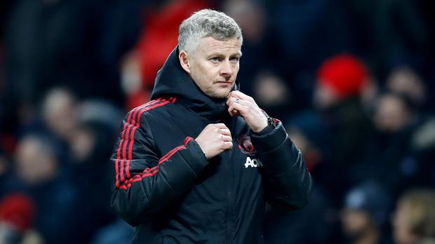 Ole Gunnar Solskjaer believes Manchester United can beat PSG