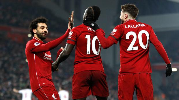 cc215a258c15 Former defender Jamie Carragher thinks Liverpool have had a remarkable  season in matching Manchester City (