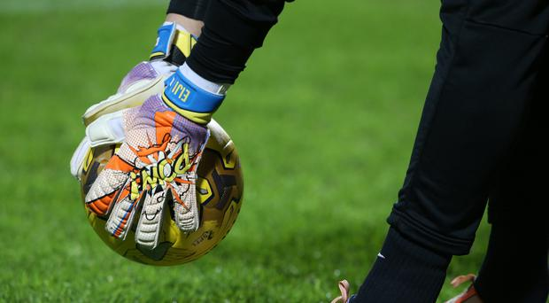 Brighton goalkeeper makes Waterford loan switch
