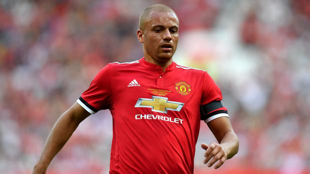 Wes Brown (pictured) has been enjoying Manchester United's revival under Ole Gunnar Solskjaer (Dave Howarth/PA)