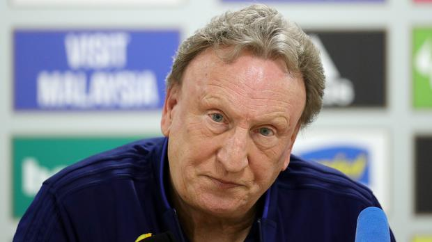 Neil Warnock admits mistakes have been made in the Emiliano Sala transfer dispute between Cardiff and Nantes (Aaron Chown/PA)