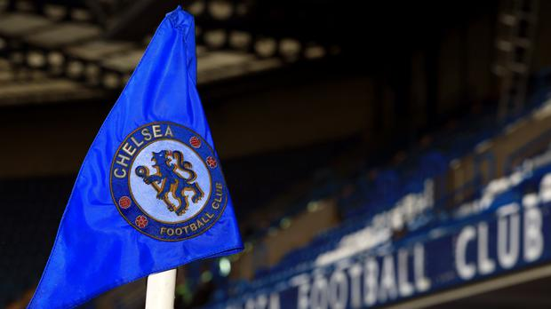 Chelsea have been handed a two-window transfer ban for breaching regulations on recruitment of minors (Nick Potts/PA)