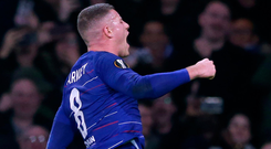 Ross Barkley. Photo: Getty Images