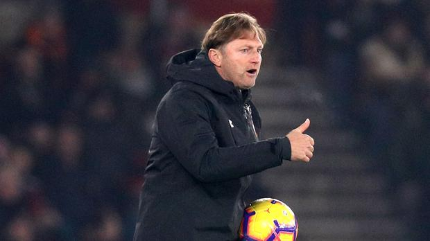 Southampton manager Ralph Hasenhuttl has been impressed with the Norwegian's impact at Old Trafford (Andrew Matthews/PA)