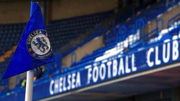 Chelsea have appealed against the decision (Nick Potts/PA)