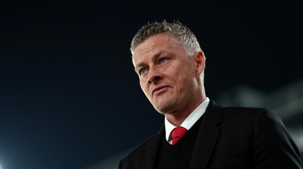 Manchester United interim manager Ole Gunnar Solskjaer will look to continue his impressive start to life in the hotseat at Arsenal (John Walton/PA)