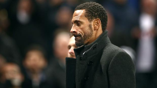 Rio Ferdinand On Shortlist Of Sporting Director