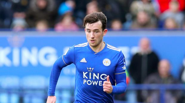 Leicester's Ben Chilwell is likely to be in demand (Chris Radburn/PA)