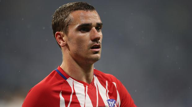 f1a5bc54847d Antoine Griezmann expected to stay in Spain as he confirms he is ...