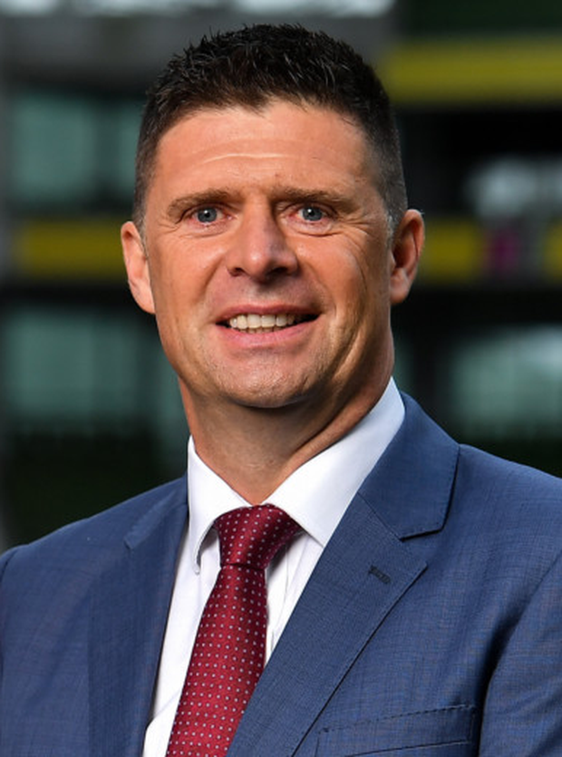 Niall Quinn: Contender for FAI role