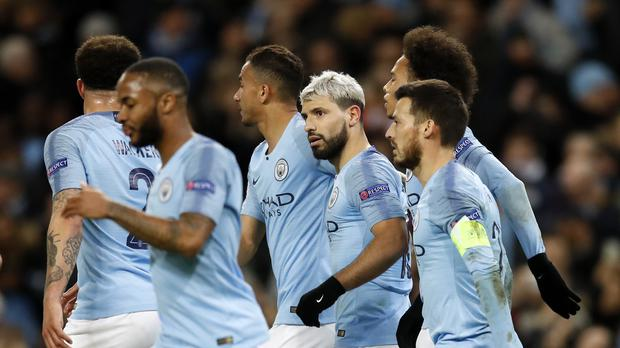 Manchester City one of four sides to battle for Premier League Asia ... f0a25a51a