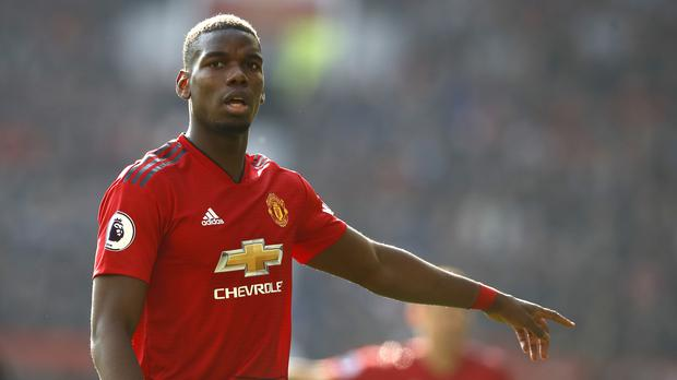 f52d93d6a29 Manchester United will keep the players they want to stay – David ...