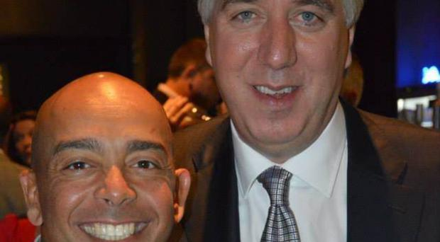 Wayne O'Connor: 'The mystery of John Delaney's sheikh - who arrived with great fanfare and disappeared without trace'