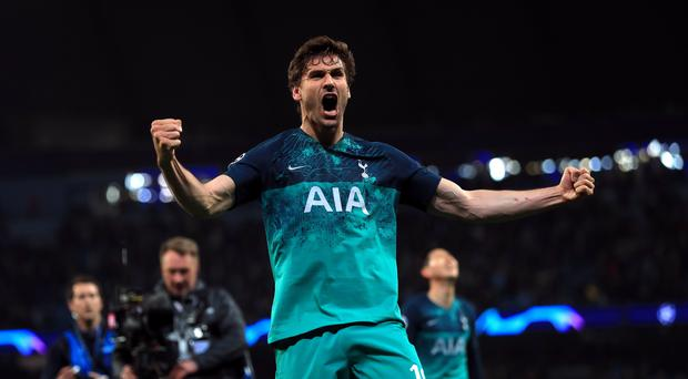 Revealed - The eye-watering prize money Liverpool and Tottenham will receive for their Champions League heroics