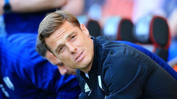 Scott Parker wants Fulham to build for life in the Sky Bet Championship (Mark Kerton/PA)