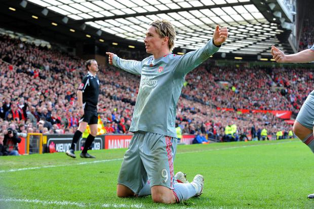 Former Liverpool and Chelsea striker Torres announces retirement