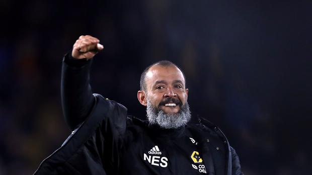 Wolves manager Nuno Espirito Santo wants to forget about their Wembley heartbreak (Nick Potts/PA)