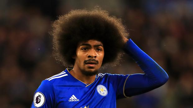 Hamza Choudhury has apologised for a series of offensive historic Tweets (Mike Egerton/PA)