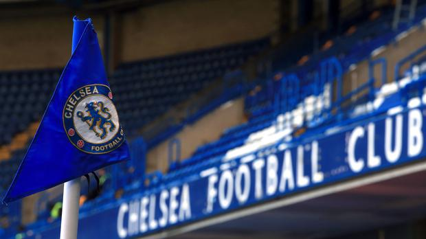 Chelsea have lost their appeal against their FIFA-imposed transfer ban (Nick Potts/PA).