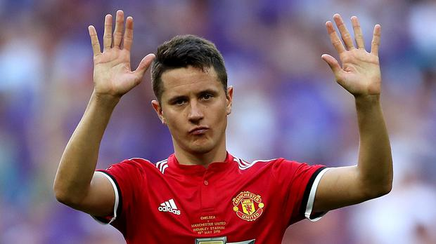 Federation Internationale de Football Association 20 Game Preview Teased in PSG's Ander Herrera Welcome Video