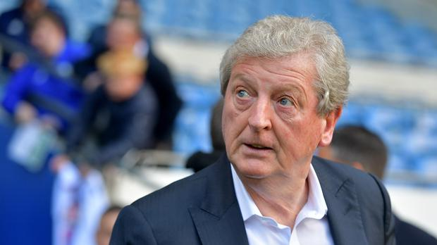 Roy Hodgson is confident Crystal Palace have enough experienced players on board (Simon Galloway/PA)