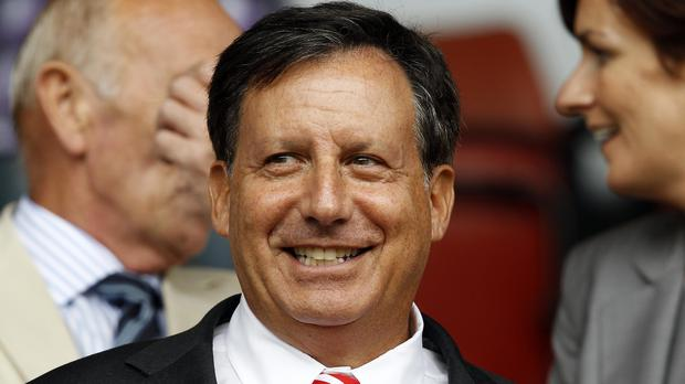 Liverpool chairman Tom Werner insists the club will only get stronger after their title near-miss (Peter Byrne/PA)