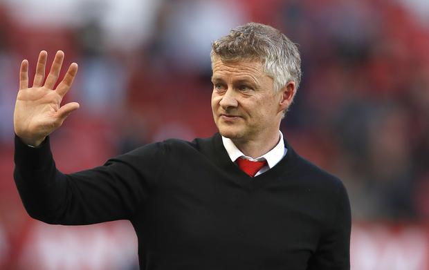 Image result for solskjaer manchester united coach leaves club MANCHESTER UNITED COACH LEAVES CLUB ipanews 7e7583ea 53ff 44aa 9014 817a2fbfda87 embedded242828052