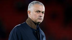 Jose Mourinho is currently out of work