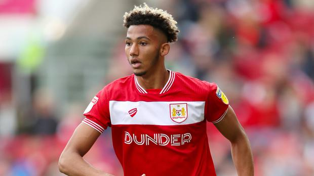 new lifestyle exquisite design sold worldwide Bournemouth sign England Under-21 defender Lloyd Kelly from ...