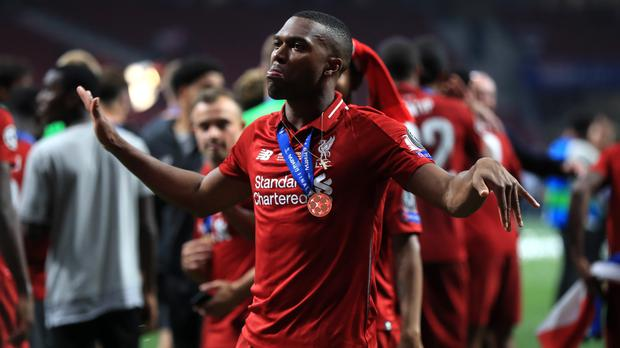 Sturridge banned for six weeks, fined £75,000 for breaching betting rules