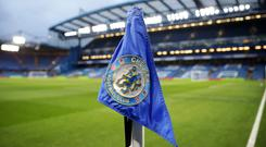 Chelsea continue to appeal against a two-window transfer ban (Adam Davy/PA)