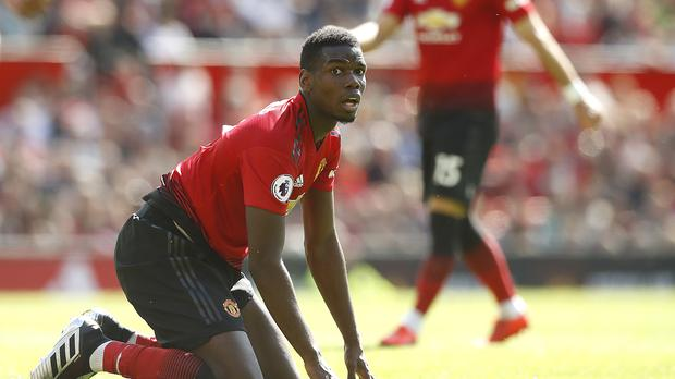 Real Madrid not put off by Man Utd price-tag for Pogba