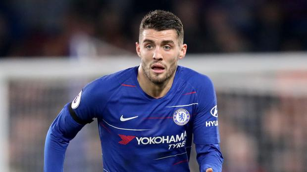 huge selection of 2b456 8fd5c Chelsea sign Mateo Kovacic on permanent deal from Real ...