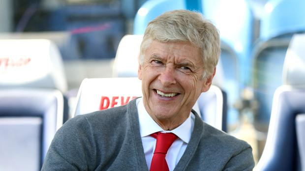 Former Arsenal manager Arsene Wenger is not yet ready to return to football (Mike Egerton/PA)