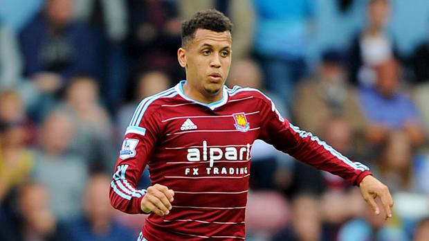 Ravel Morrison has agreed a 12-month deal with Sheffield United (Daniel Hambury/PA)