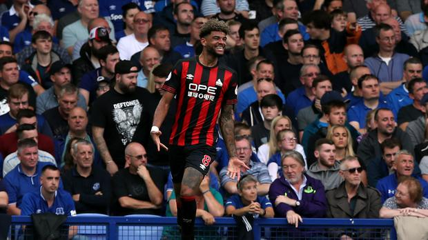 Philip Billing has joined Bournemouth from Huddersfield (Peter Byrne/PA)