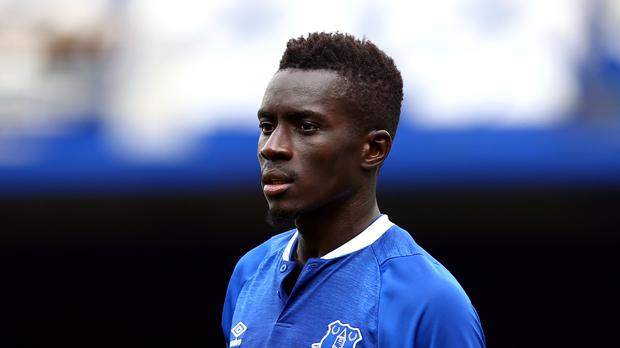 Idrissa Gueye (pictured) has left Everton but Moise Kean could be heading to Goodison Park (Dave Thompson/PA)