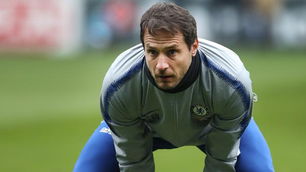 Carlo Cudicini has a new role with Chelsea (Nick Potts/PA)