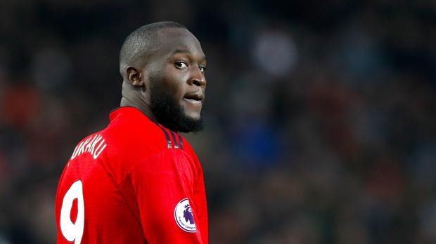 Romelu Lukaku has joined Inter Milan from Manchester United (Martin Rickett/PA)