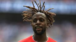 Divock Origi helped Liverpool to an opening day win (PA)