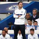 Frank Lampard is confident the goals will come for Chelsea (Steven Paston/PA)