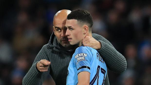 Image result for Phil Foden