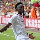 Tammy Abraham is the Premier League's joint top-scorer with seven goals (Nick Potts/PA)