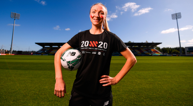 Quinn praise for O'Connor as Pauw puts her stamp on Ireland set-up
