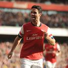 Arteta gained huge Premier League experience as a player with Arsenal and Everton (Andrew Matthews/PA)